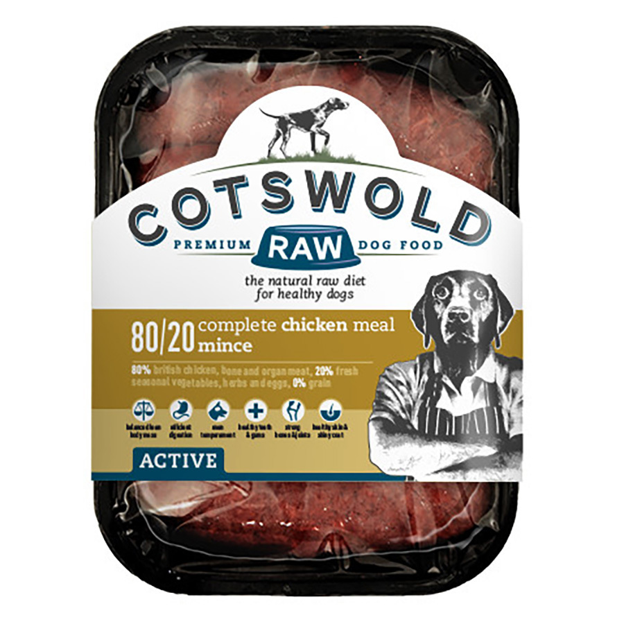 Cotswold Active RAW complete