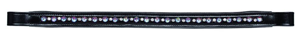 Cottage Craft Crystal Browband