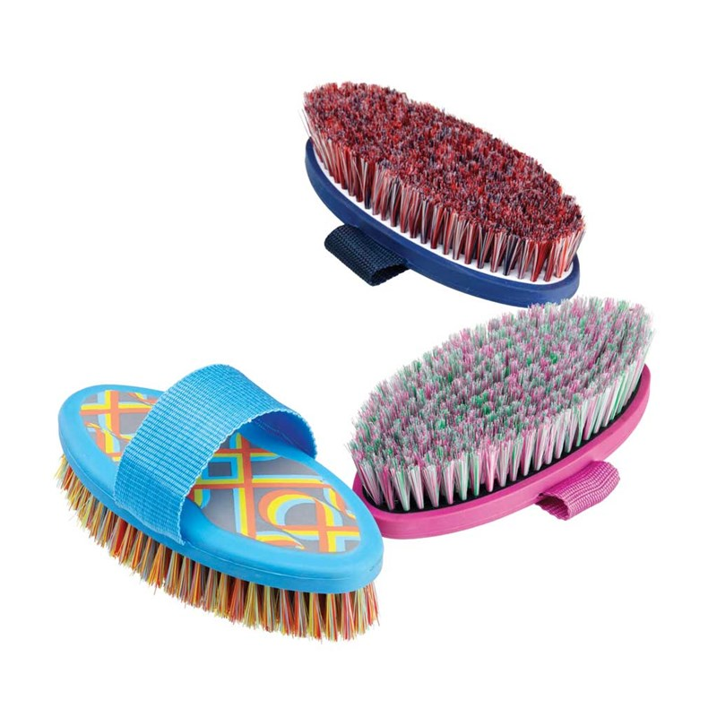 Cottage Craft DM Body Brush