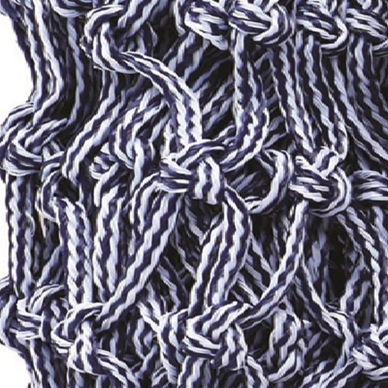 COMEYOU Imbuto filtrante con Vernice in Carta Bianca da 9,5x16 cm con Filtro in Nylon Bianco da 50 Pezzi