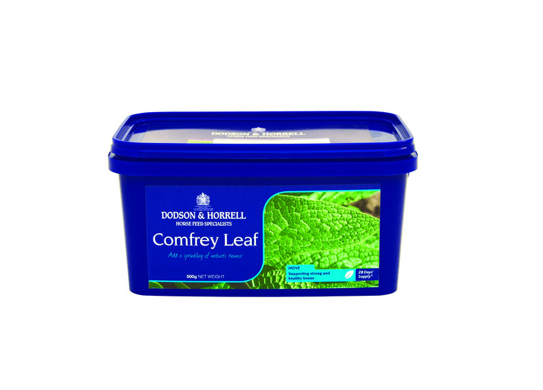 Dodson & Horrell Comfrey Leaf for Horses