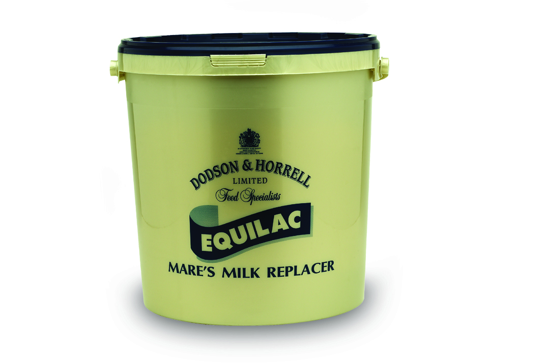 Dodson & Horrell Equilac for Horses