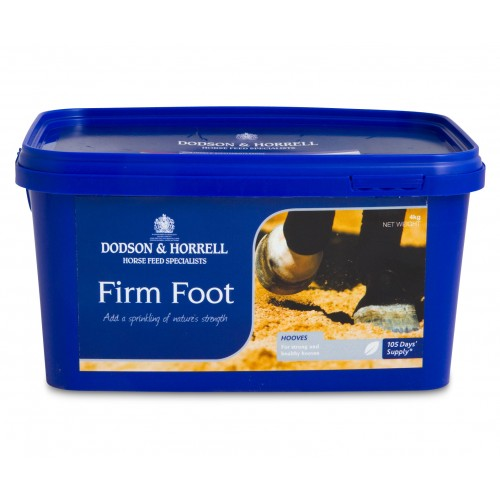 Dodson & Horrell Firm Foot for Horses