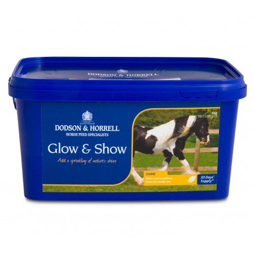 Dodson & Horrell Glow & Show for Horses