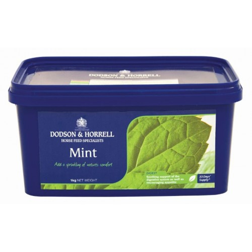 Dodson & Horrell Mint for Horses