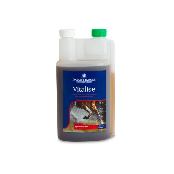 Dodson & Horrell Vitalise for Horses