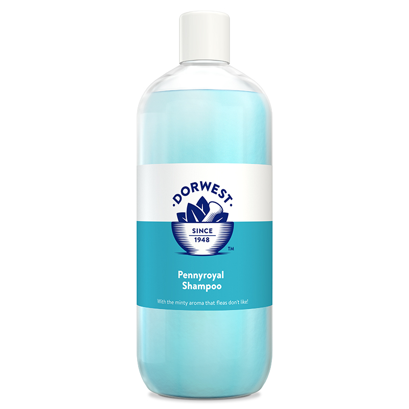 Dorwest Pennyroyal Shampoo for Dogs & Cats
