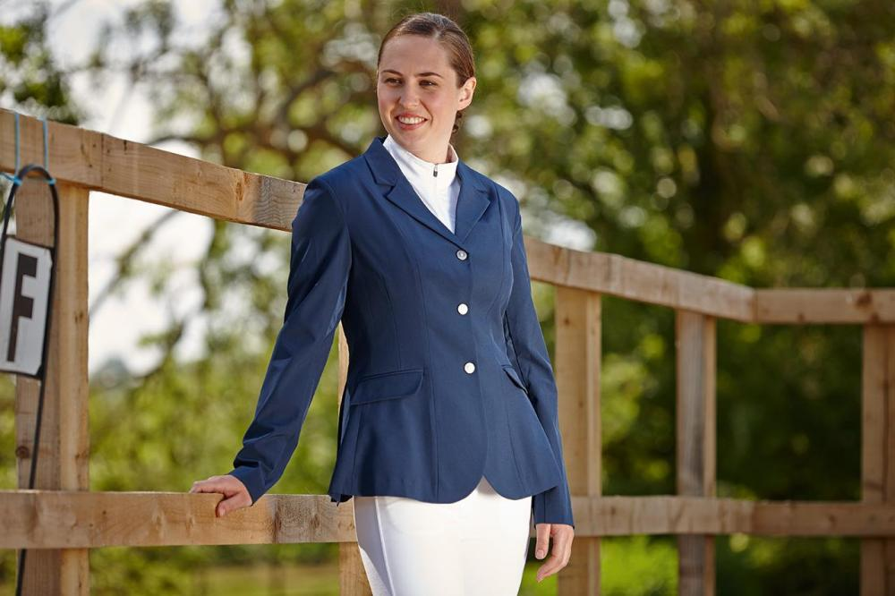 Dublin Derby Softshell Competition Jackets