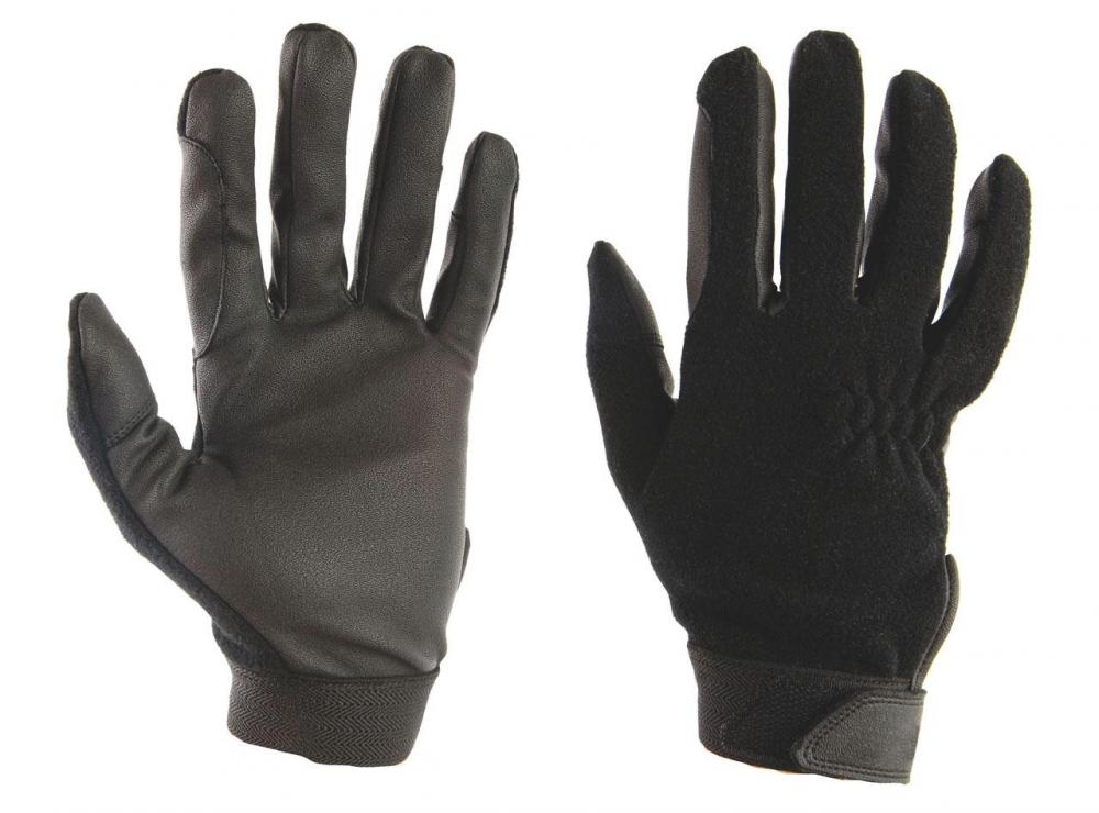 Dublin Everyday Fleece Grip Riding Gloves