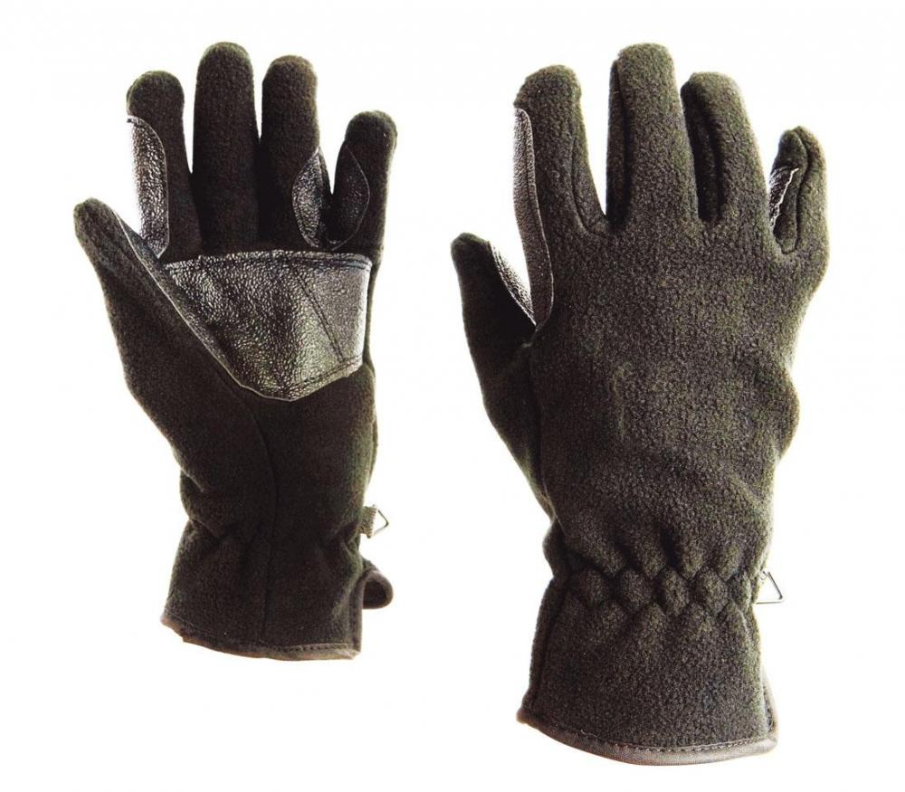 Dublin Everyday Waterproof Polar Fleece Gloves