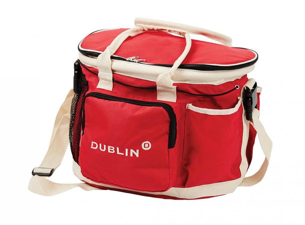 8f1708b488e8 Dublin Imperial Grooming Bag