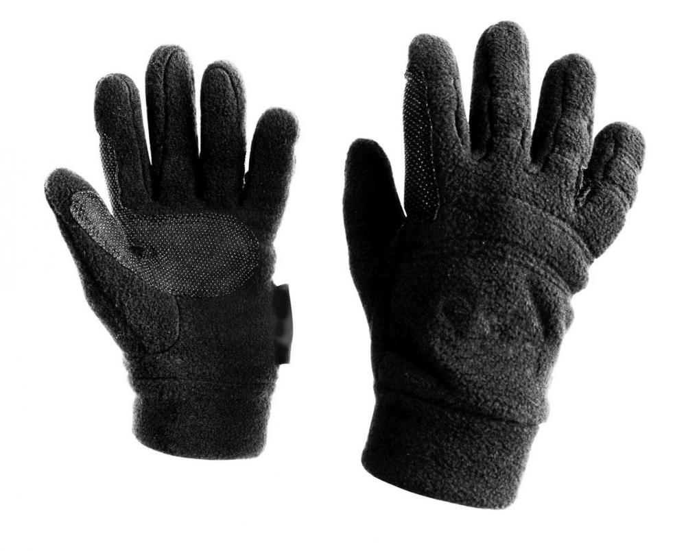 Dublin Pimple Polar Fleece Riding Gloves