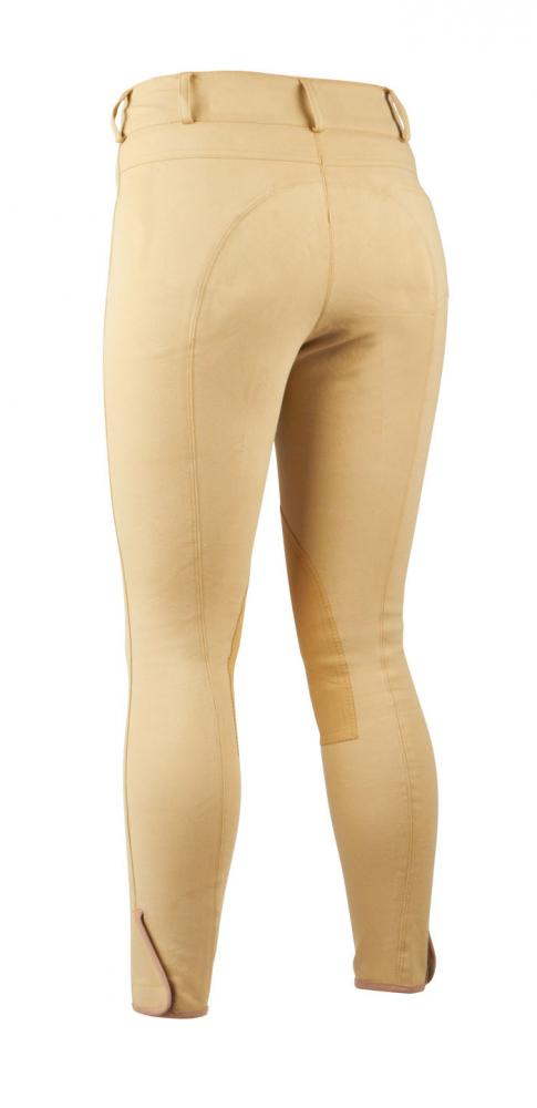 Dublin Supa Shape It Heritage Euro Self Strapping Breeches