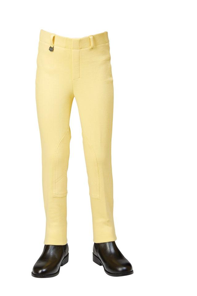 Dublin Supafit Classic Pull On Jodhpurs Childs
