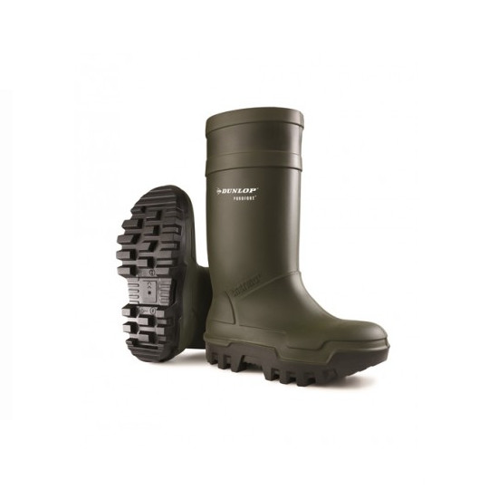 5b503e816a2 Dunlop Purofort Thermo Plus Full Safety Boot