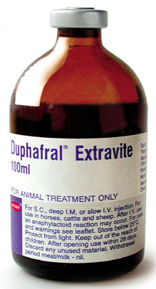Duphafral Extravite