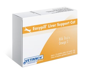 Easypill Liver Support for Cats