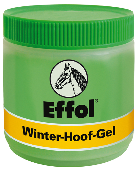Effol Winter Hoof Gel for Horses