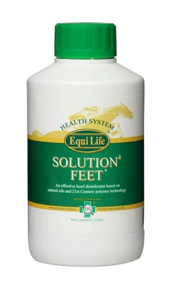 Equi Life Solution 4 Feet | VioVet