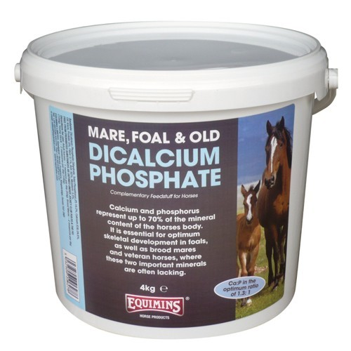 Equimins Dicalcium Phosphate for Horses