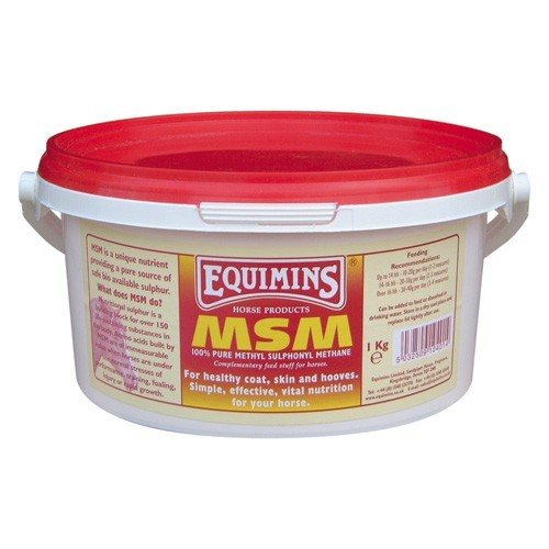 Equimins MSM for Horses