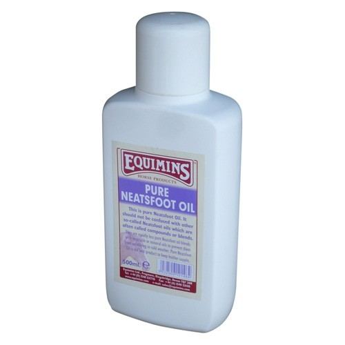 Equimins Neatsfoot Oil Pure