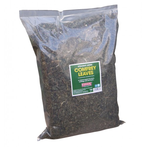 Equimins Straight Herbs Comfrey Leaves