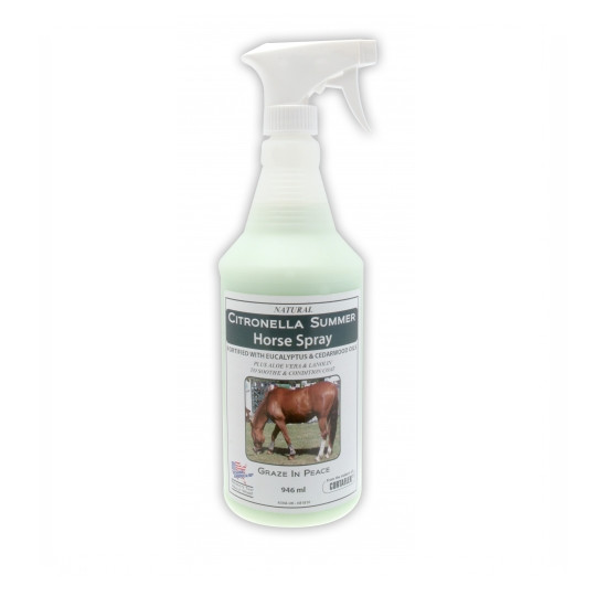 Equine America Citronella Summer Horse Spray