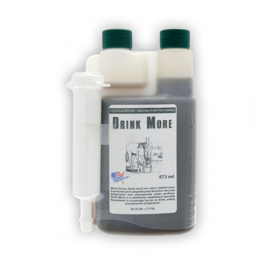 Equine America Drink More Solution for Horses