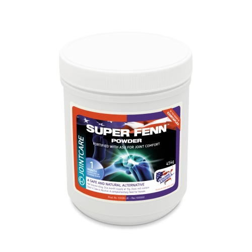 Equine America Super-Fenn for Horses