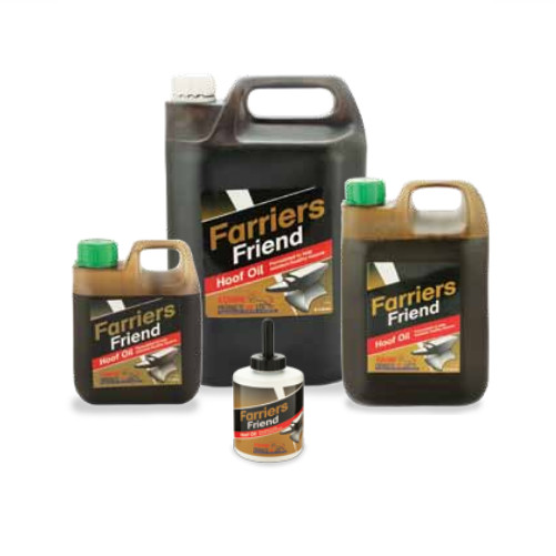 Equine Products UK Farriers Friend for Horses