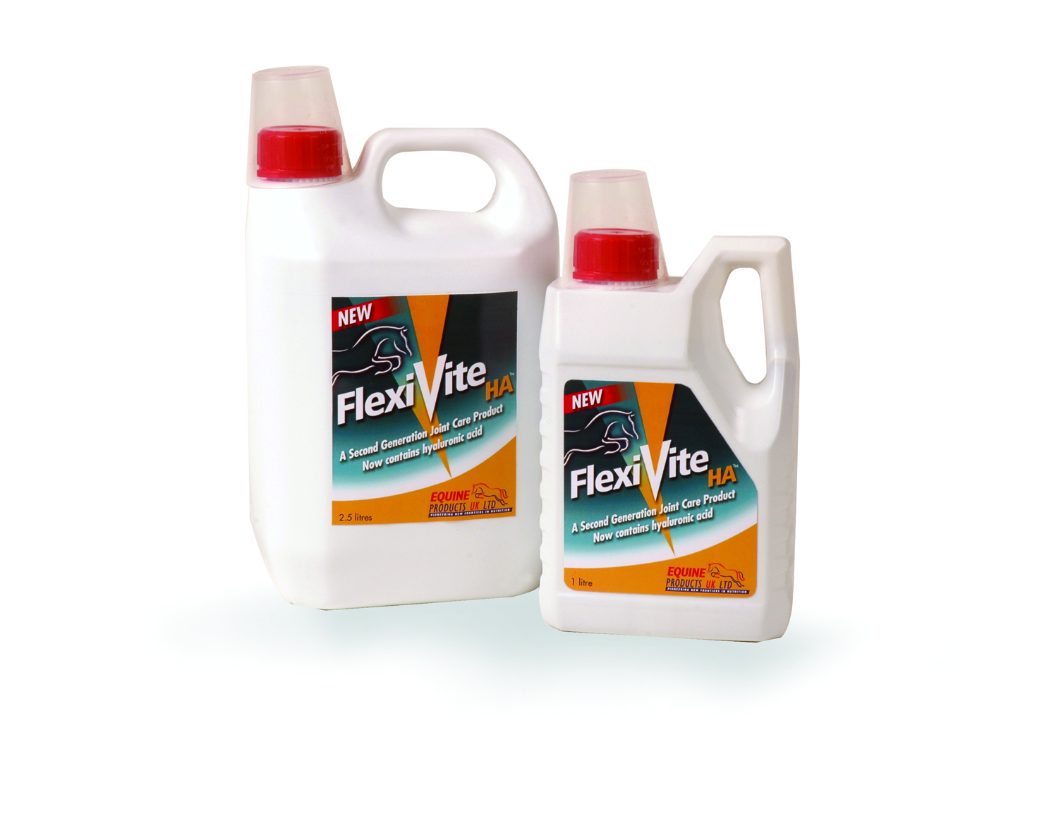 Equine Products UK FlexiVite HA for Horses