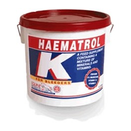 Equine Products UK Haematrol K for Horses