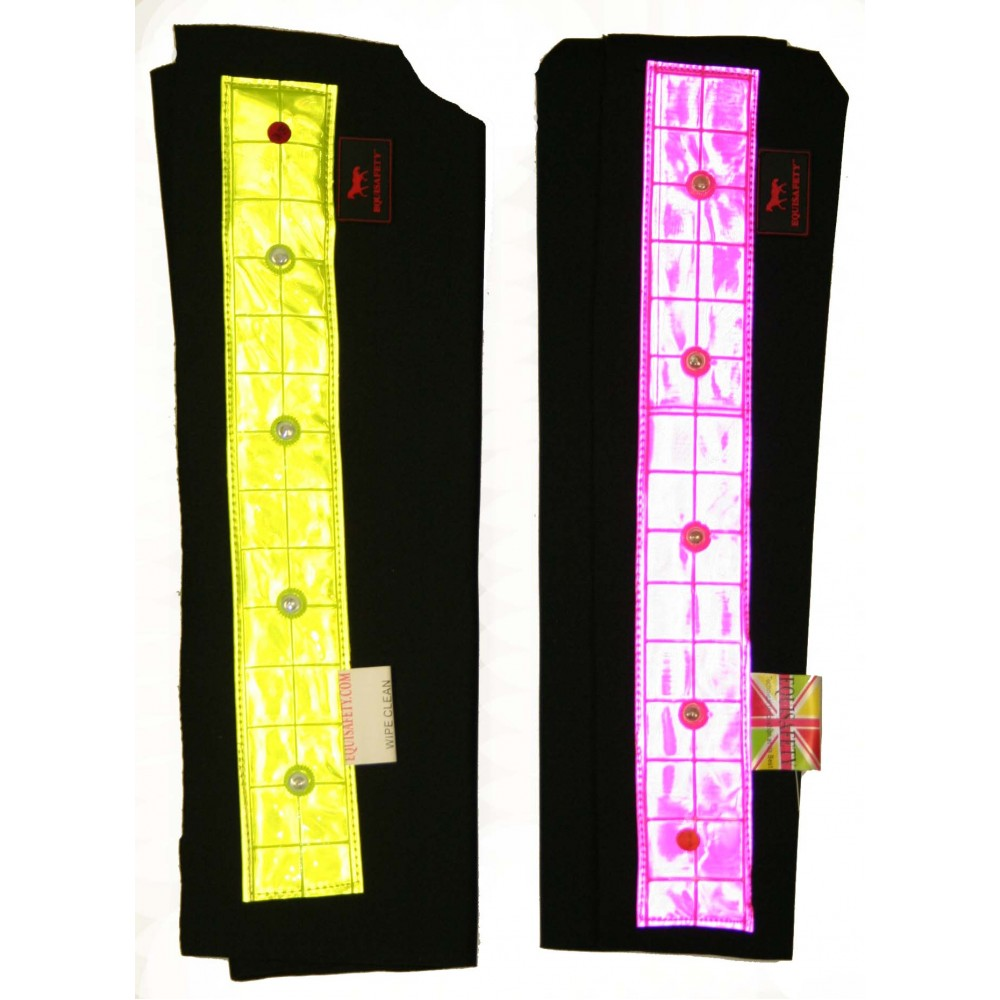 Equisafety LED Tail Guard