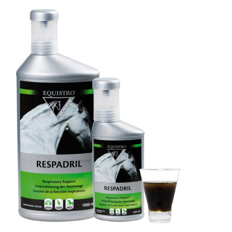 Equistro Respadril for Horses