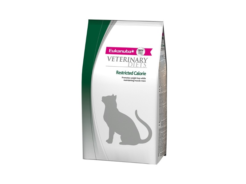 Eukanuba Restricted Calorie Cat Food