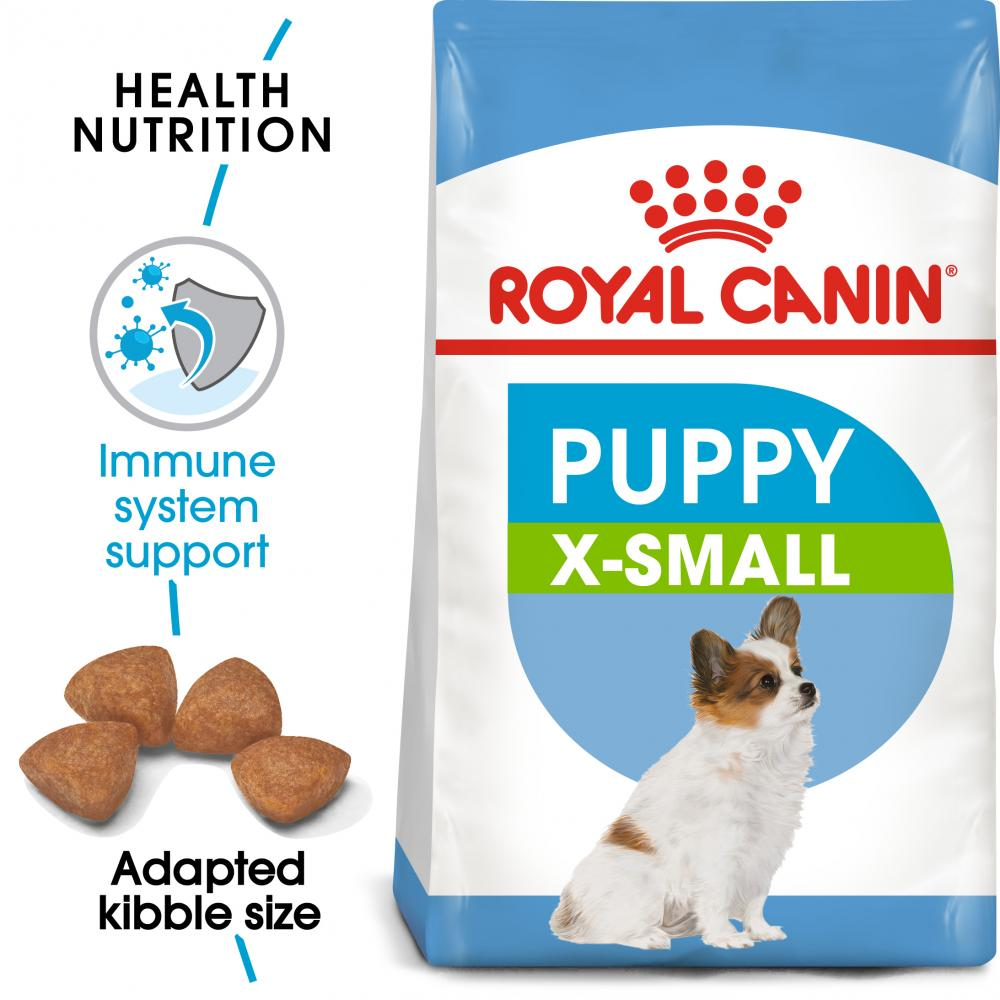 ROYAL CANIN® X-Small Puppy Dog Food