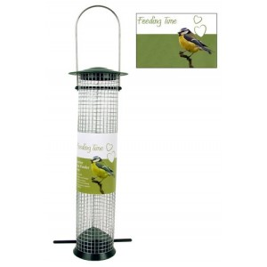 Feeding Time Starter Nut Bird Feeder