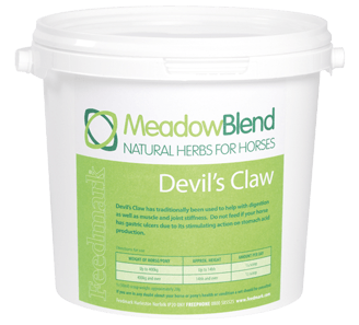 Feedmark MeadowBlend Devil's Claw