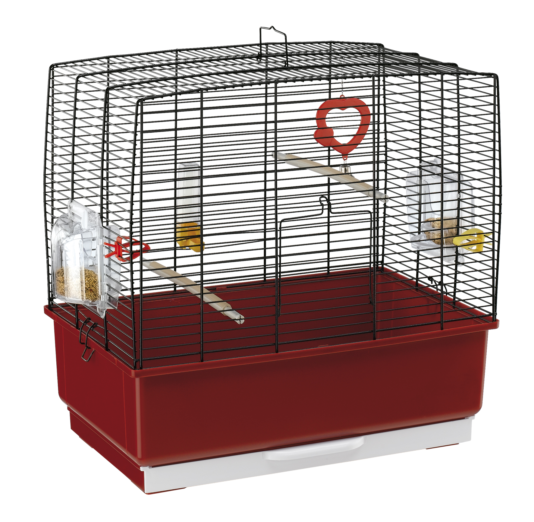 Ferplast Rekord 3 Bird Cages
