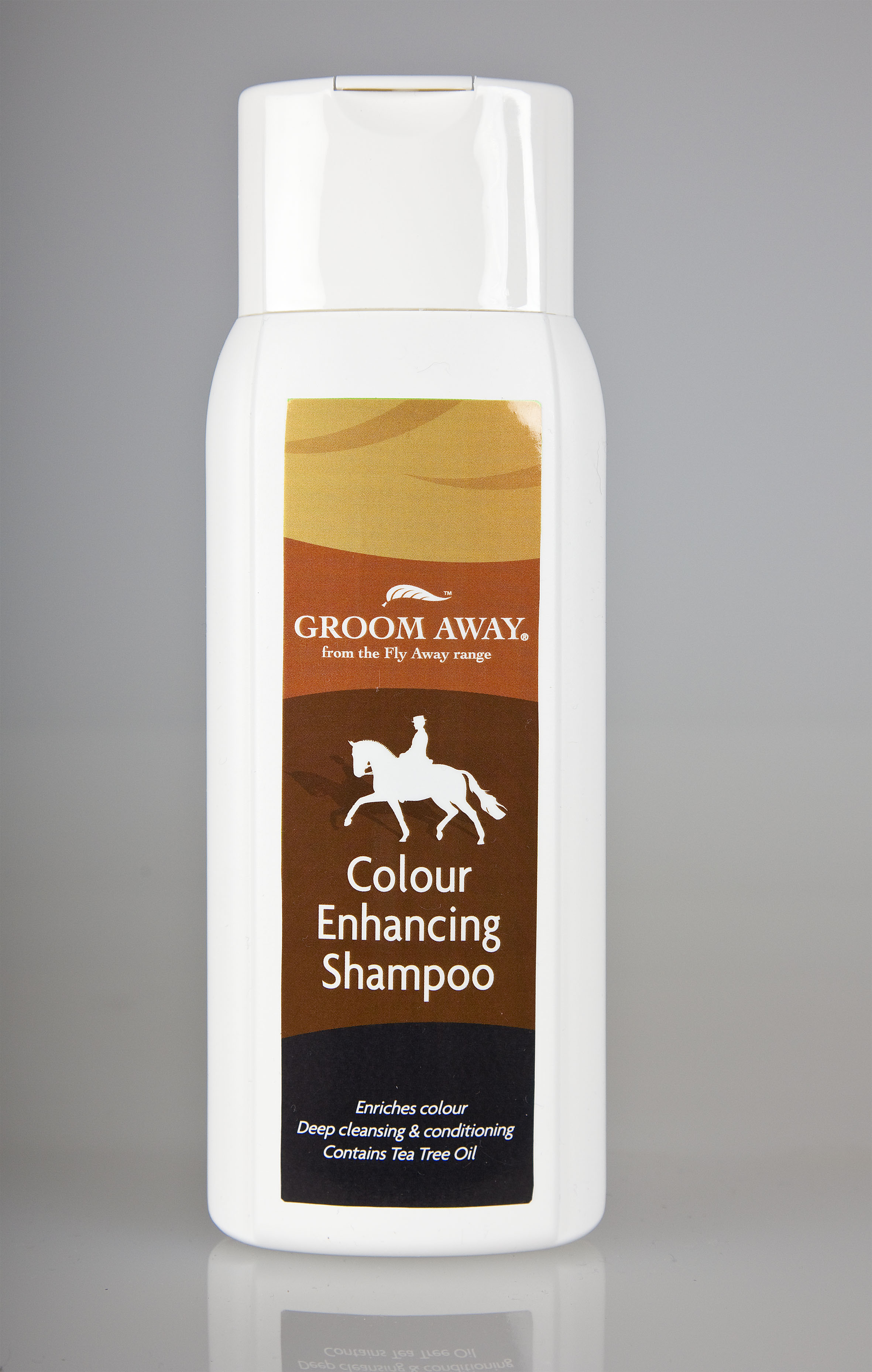 Fly Away Enhancing Shampoo for Horrses