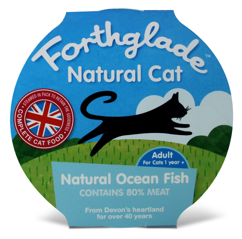 Forthglade Complete Cat Food
