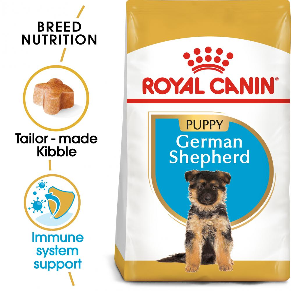 ROYAL CANIN® German Shepherd Puppy Dry Food
