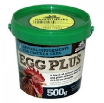 Global Herbs Egg Plus for Chickens