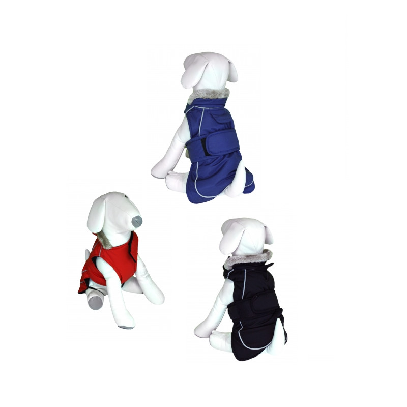 Go Walk Thermal Dog Coat