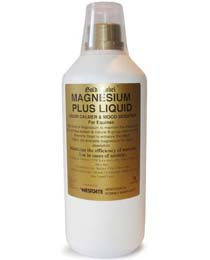 Gold Label Magnesium Plus for Horses