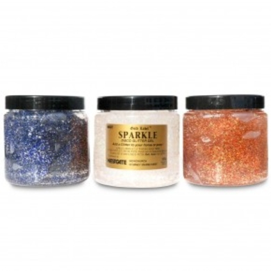 Gold Label Sparkle BodyGel for Horses