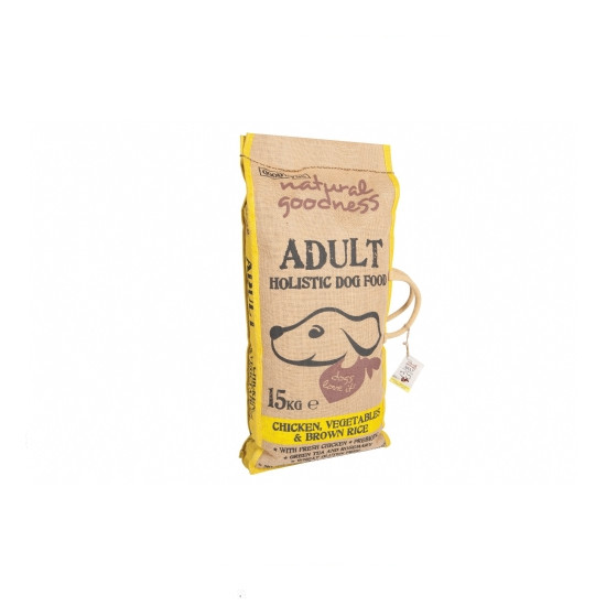 Goodwyns Natural Goodness Adult Dog Food