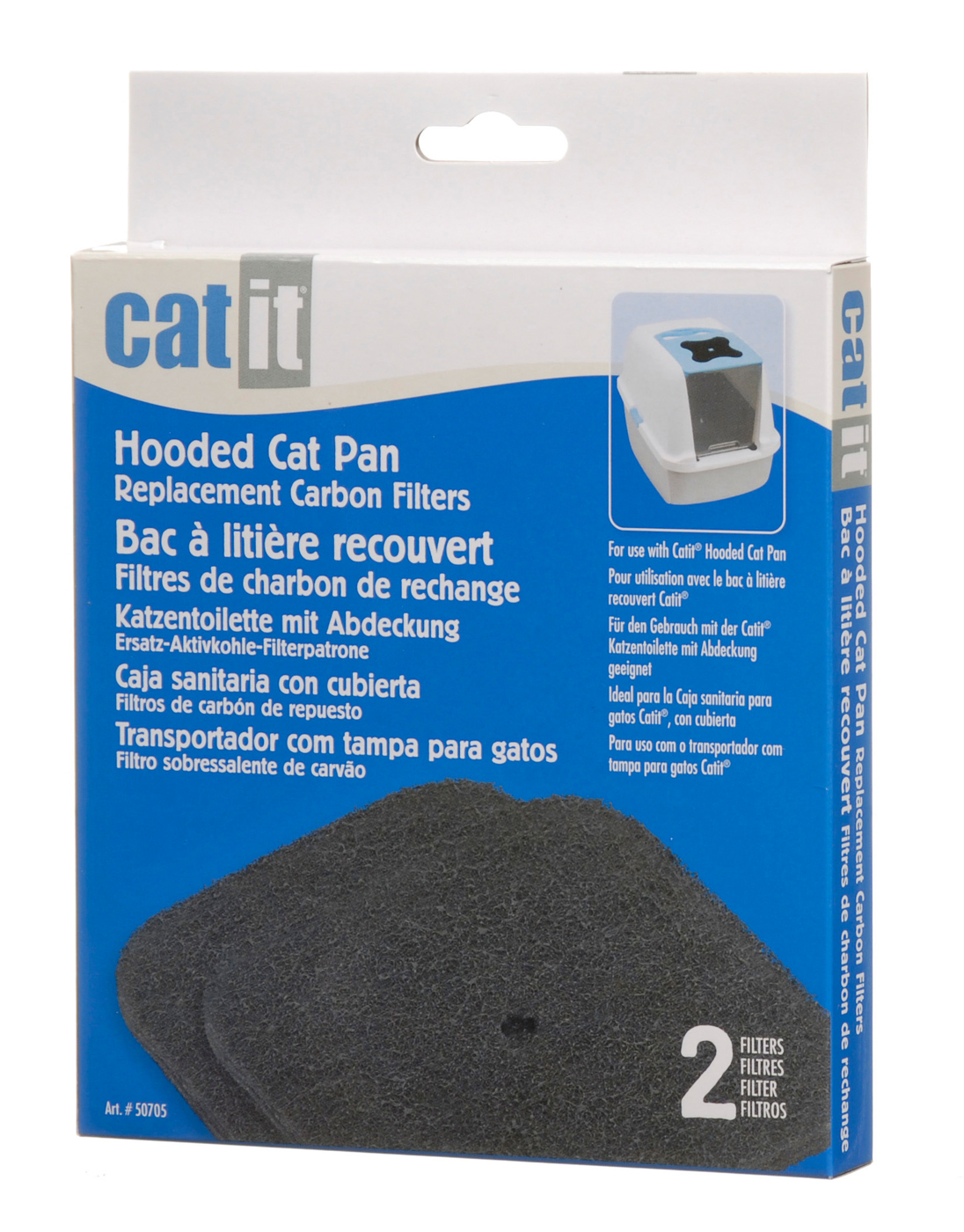 Hagen Cat it Carbon Filter