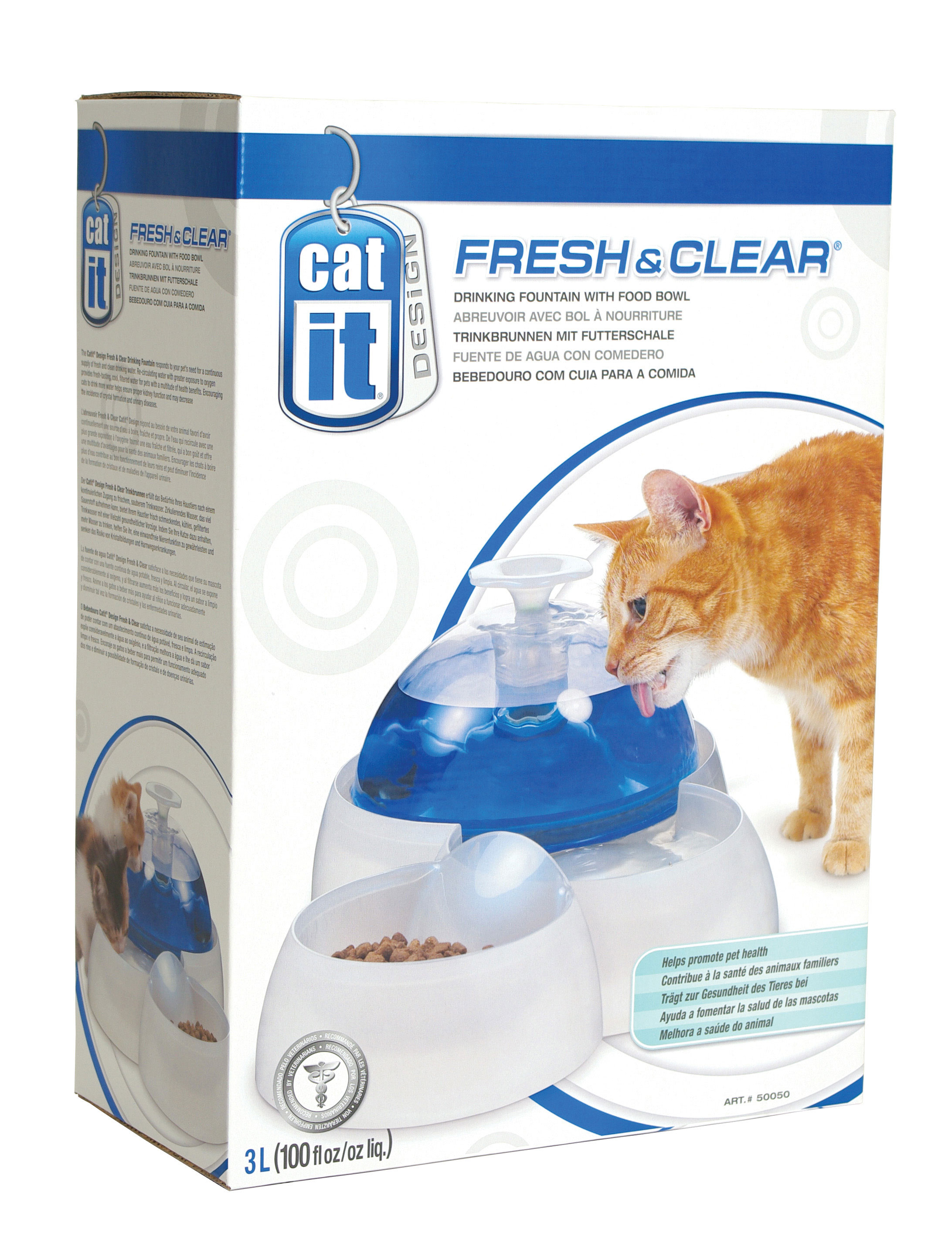 Catit Cat Water Fountain
